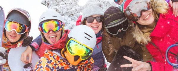 Locations de vacances au ski